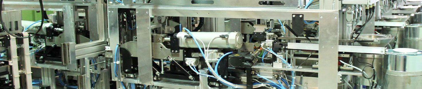 Mechatronik Maschinenbau GmbH