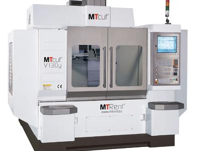 CNC-machining center MTcut V130Y-12TH