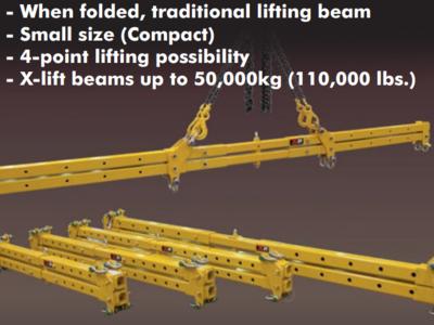 X-Lift Typen